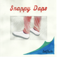 Album Snappy Daps by Neil C. Young
