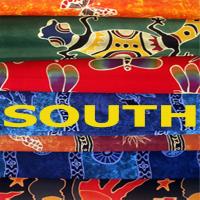 Album South by Andrea Centazzo