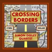 Album Crossing Borders by Simon Deeley
