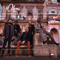 iQba - Jazz Meets Cuban Timba