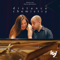Distance Chemistry