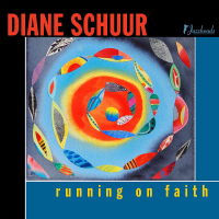Album Running on Faith by Diane Schuur
