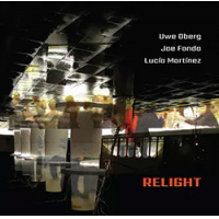 "Read ""Relight"" reviewed by John Sharpe"