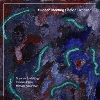 Album Second Occasions by Susanna Lindeborg