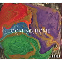Album Coming Home by Justin Kauflin