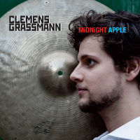 Album Midnight Apple by Clemens Grassmann