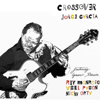 "Read ""Crossover"" reviewed by Mark Sullivan"