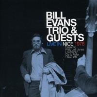 Bill Evans Videos: Nice, 1978