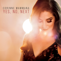 Album Yes, No, Next by Corinne Mammana