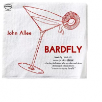 "Read ""Bardfly"" reviewed by Nicholas F. Mondello"