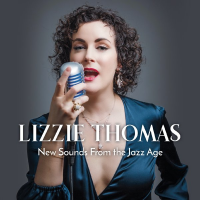 Album New Sounds From The Jazz Age by Lizzie Thomas