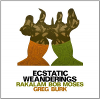 Ecstatic Weanderings by Greg Burk
