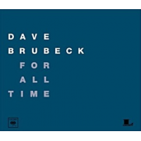 Dave Brubeck: For All Time