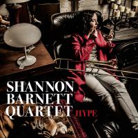 Shannon Barnett: Hype