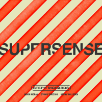 Album Supersense by Stephanie Richards