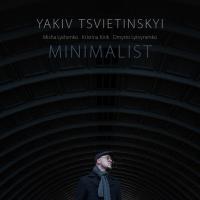 Album Minimalist by Yakiv Tsvietinskyi
