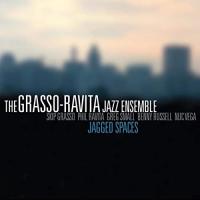 The Grasso-Ravita Jazz Ensemble: Jagged Spaces
