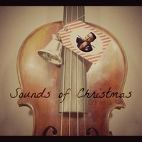 Album Sounds of Christmas by Daniel Davis