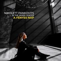 Album A Fényes Nap by Nikolett Pankovits