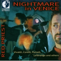 Red Priest: Nightmare in Venice
