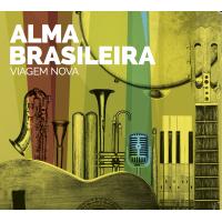 Album Alma Brasileira: Viagem Nova by Ramiro Pinheiro