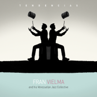 Fran Vielma & Venezuelan Jazz Collective: Tendencias