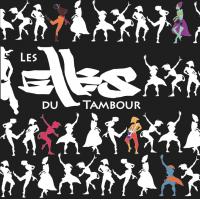 Album Les Elles du Tambour by Akiko Horii