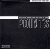 "Read ""Points"" reviewed by John Sharpe"