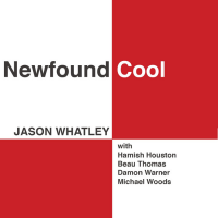 Album Newfound Cool by Jason Whatley