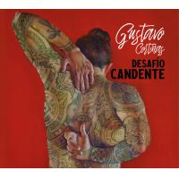 Desafío Candente by Gustavo Cortiñas