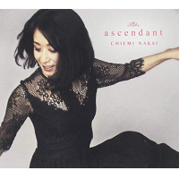 "Read ""Ascendant"" reviewed by Edward Blanco"