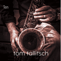 Album Ten by Tom Tallitsch