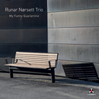 Album My Funny Quarantine by Runar Nørsett