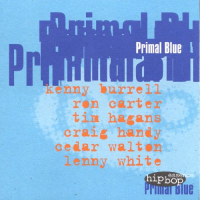 Kenny Burrell, Leny White, et al.: Primal Blue