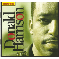Album The Power Of Cool by Donald Harrison