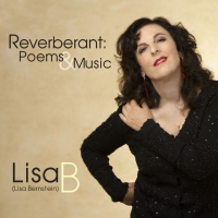 Reverberant: Words & Music