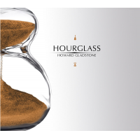 """Hourglass"" - New Release By Toronto-Based Singer/Songwriter Howard Gladstone With Special Guest Laura Fernandez!"