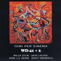 WD-41 Temi Per Cinema