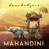 "Read ""Mahandini"" reviewed by Friedrich Kunzmann"