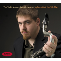 Album In Pursuit of the 9th Man by Todd Marcus