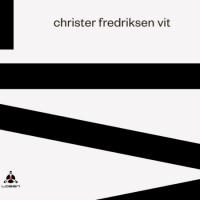 Christer Fredriksen: Vit