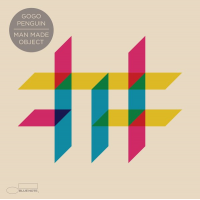 GoGo Penguin: GoGo Penguin: Man Made Object