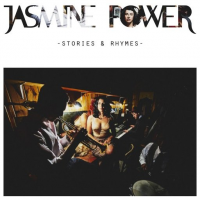 "Read ""Jasmine Power: Stories and Rhymes EP"" reviewed by Phil Barnes"
