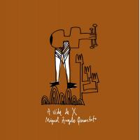Miguel Angelo Quarteto: A Vida de X