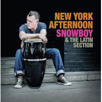 Snowboy and the Latin Section: New York Afternoon