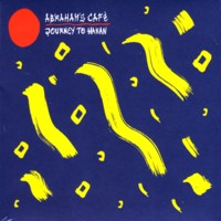 Album Abraham's Café - Journey to Haran by Madis Meister