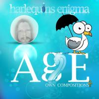 Album åge by Harlequins Enigma