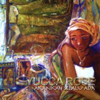 Album Akankah Selalu Ada by Yucca Rose