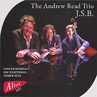 The Andrew Read Trio - J.S.B.