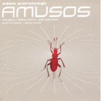 "Read ""Amusos"" reviewed by Johannes Voelz"